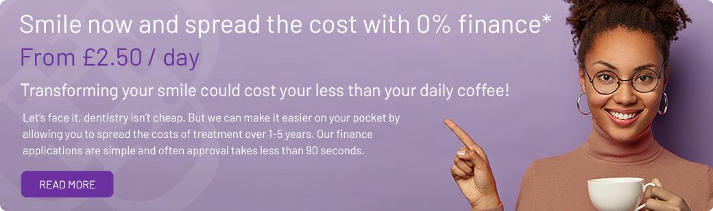 dental beauty finance plans