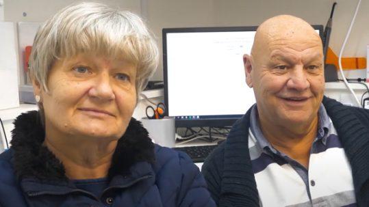 john and jennet patient testimonial